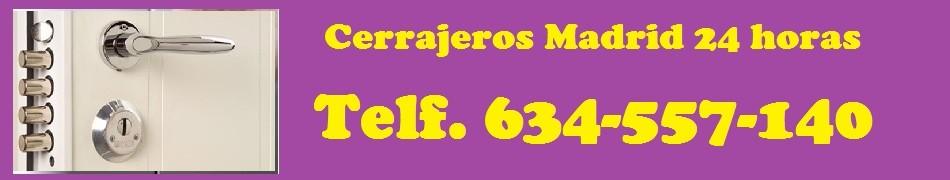 Cerrajeros Bravo Murillo